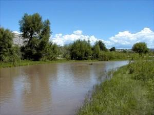 Verde River Clarkdale