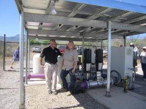Yavapai College Viticulture Reclaimed Water Line -DRyan and DBreitkreutz (2)