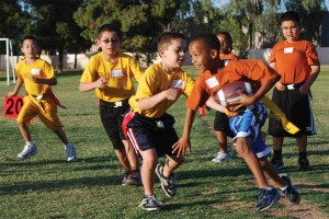 Tempe is once again recognized by KaBOOM! as a Playful City USA for its commitment to keeping kids active through accessible playspaces and youth sports programs.