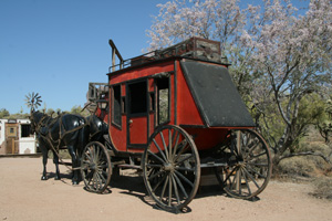 Photo Courtesy of Superstition Mountain Museum