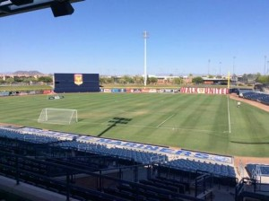 Photo Courtesy of Arizona United