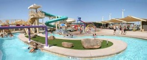 Mesquite Groves Aquatic Center - Photo Courtesy City of Chandler