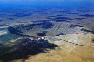 Photo courtesy of meteorcrater.com