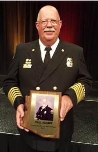 BLOG - Avondale Fire Chief