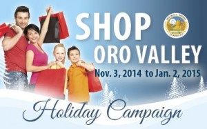BLOG - Oro Valley Shop Local