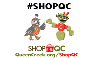 BLOG - Queen Creek Shop Local
