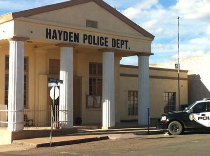 Hayden Police Department