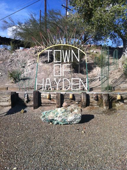 Welcome to Hayden