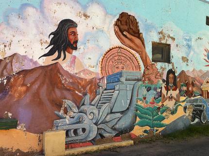Superior Mural