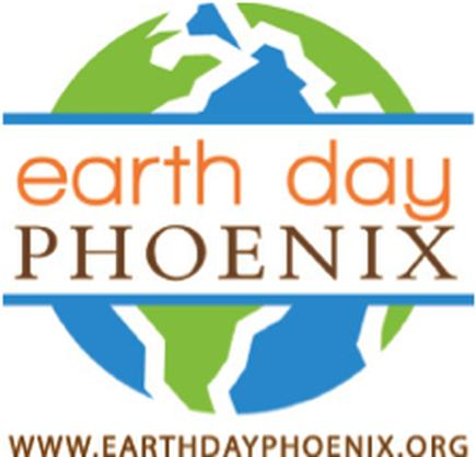 EVENT-Phoenix Earth Day 2015