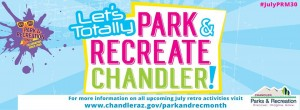 chandler parks and rec