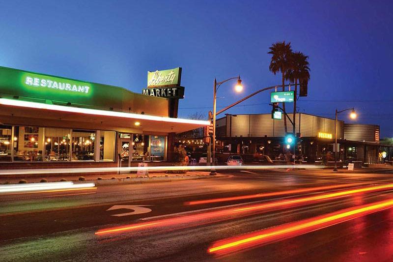 Downtown Gilbert Comes To Life