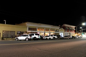 Photo: Kingman_002.jpg Caption: Downtown Kingman.  Photo from City of Kingman.