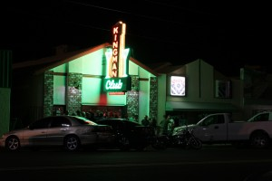 Kingman Club. Photo from City of Kingman.