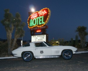 Photo: Kingman_004.jpg Caption: Hilltop Motel in Kingman. Photo from City of Kingman.