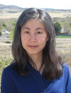 Yvonne Kimball